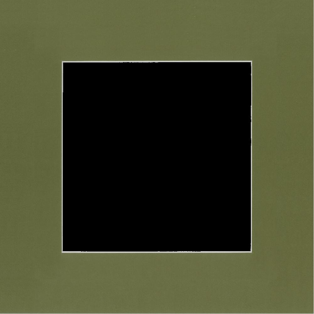 Yeşil Paspartu